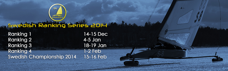 Swedish Ranking Series 2014