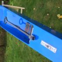 Racing hull for sale